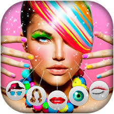 pocket photo editor face makeup beauty for android