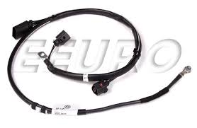 genuine vw audi alternator wiring harness 1j0971349hg alternator wiring harness 1j0971349hg gallery image 1