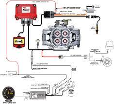 msd efi wiring diagram msd diy wiring diagrams msd efi wiring diagram msd home wiring diagrams