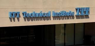 Navy Itt San Diego Itt Technical Institute Closes Down Locations In San Diego
