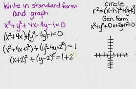 tutorial linear equations in standard form example 13 worksheet