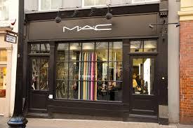 mac cosmetics editorial photo image of makeup city 49355441