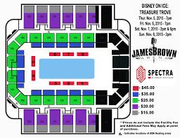 James Brown Arena Seating Diagram Wiring Schematic Diagram