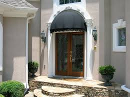 front door awningWhy You Should Use Front Door Awnings  Latest Door  Stair Design
