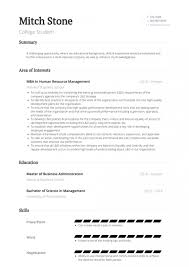 Resume Templates College Student Wondrous Resume Template College Student Ideas Word Download