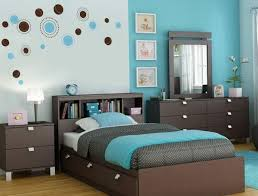 bedroom colors brown and blue. bedroom color ideas wall decoration blue bedspread brown colors and