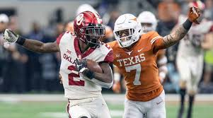 Oklahoma Texas Roster Questions Mark Big 12 Spring Practice
