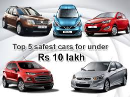 Top Safest Cars For Under Rs Lakh Find New Upcoming Cars