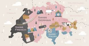 What Languages Are Spoken In Belgium