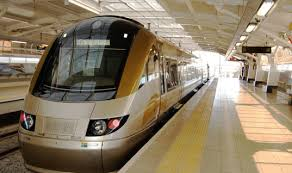 Gautrain Ticket Vending Machines Extraordinary Gautrain Outlines Contingency Plan For Strike POWER 4848