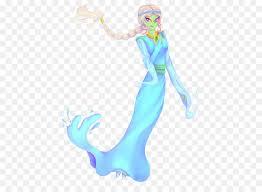 Meerjungfrau Figur Organismus Microsoft Azure Lustige Volleyball