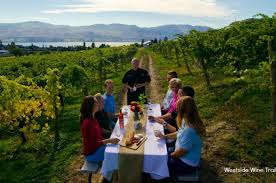 Just a short drive from west harbour, these six wineries are the perfect places to relax, indulge, and enjoy the okanagan valley. Westside Wine Trail West Kelowna Vintners Association