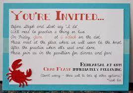 Invitation Wording For Dinner Rehearsal Dinner Invitation Wording Funny Rehearsal Dinner