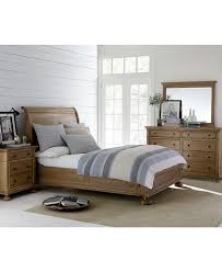 Calvin Klein Bedroom Furniture Montauk Bedroom Furniture Collection Only At Macys Furniture