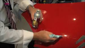 easy stone chip repair on carpaint with chip fix repair system you