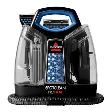 bissell proheat cleaner. Interesting Cleaner Amazoncom Bissell SpotClean ProHeat Portable Spot Cleaner 5207F Home U0026  Kitchen Intended Proheat Cleaner V