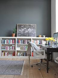 country home office. A Beautiful Country Home In Rural Germany On Design*Sponge Office E