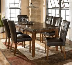 Ashley Furniture Kitchen Table Set Signature Design By Ashley Furniture Lacey 5 Piece Rectangular