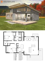 home plan 5 small home plans to admire fine homebuilding modern style house plan 3