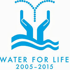 For Life International Decade For Action Water For Life 2005 2015 Youtube