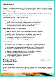 Driver Job Description For Resume Simple But Serious Mistake In Making CDL Driver Resume 98
