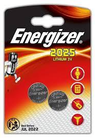 <b>Батарейка</b> Energizer <b>CR2025</b> — купить по выгодной цене на ...
