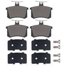 Комплект <b>тормозных колодок</b>, <b>дисковый</b> тормоз без ...