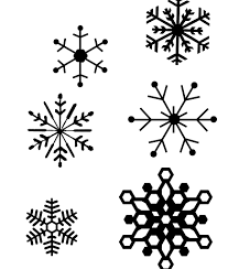 Simple Patterns To Draw Unique Snowflake Drawing Easy Simple Patterns To Draw 48 How A