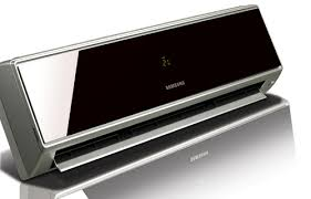 newest air conditioners. new air-con can be polish nowadays. newest air conditioners z