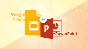 How To Prepare Slides For Ppt Google Slides Vs Powerpoint A Battle Not Worthy Of Fighting