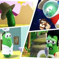 the best veggietales silly songs ranked