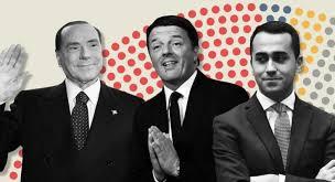 Αποτέλεσμα εικόνας για ιταλια εκλογες
