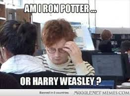 Harry Potter Memes and Funny Pics - MuggleNet Memes via Relatably.com