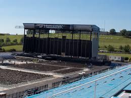 Seating Chart Hersheypark Stadium