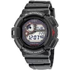 casio g shock watches jomashop casio g shock digital dial black resin men s watch