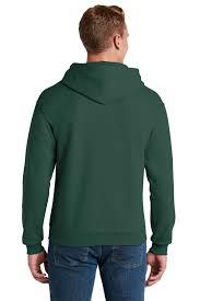 Jerzees Nublend Pullover Hooded Sweatshirt Jerzees