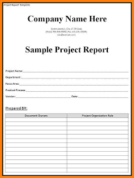 Word Project 7 Free Project Report Template Word Reptile Shop Birmingham