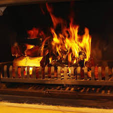 gas starters make lighting your fireplace a snap