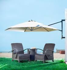 side mount patio umbrella zkiy cnxconsortium org outdoor wall