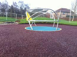 rubber playground flooring playground rubber mulch soft surfaces