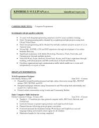 Mainframe Administration Sample Resume Uxhandy Com Testing 7 Bunch
