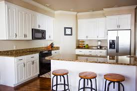 diy how to paint kitchen cabinets like a pro
