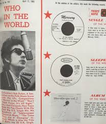 Pop Charts 1965 Bob Dylan 1965 Evolving To Electric Best Classic Bands