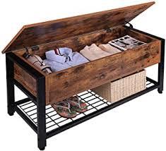 <b>Storage Benches</b> | Amazon.com