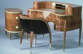 art deco office. Art Deco Desk By Émile-Jacques Ruhlmann Office
