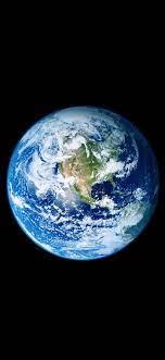 Iphone wallpaper earth ...