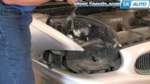 how to install replace headlight and bulb buick lesabre  how to install replace headlight and bulb buick lesabre 00 05 1aauto com