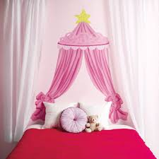 Bedroom: Canopy For Girl Bed | Canopy For Princess Bed | Princess ...