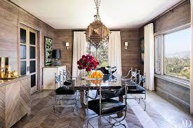 Dining Room Tables Los Angeles Unique Decorating Design