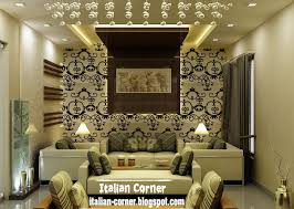 E Modern Italian Living Room Designs With Lighting Ideas And Ceiling  Accessories